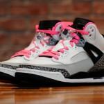 """Air Jordan Spizike GS """"Hyper Pink"""""""
