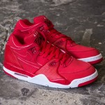 "Nike Air Flight 89' ""University Red Black"""