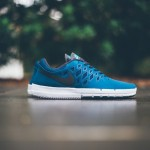 "Nike Free SB ""Blue Force"""