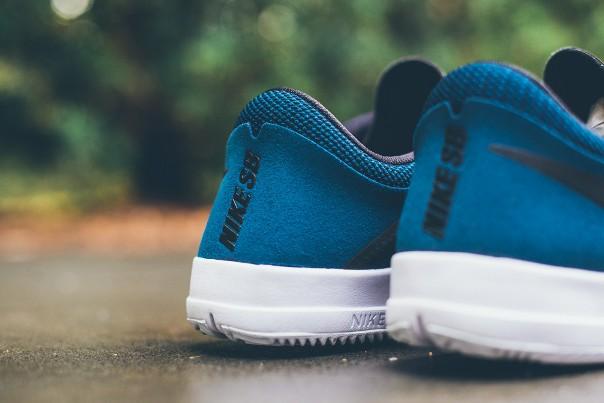 Nike Free SB Blue Force 03