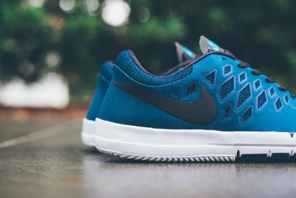 Nike Free SB Blue Force 04