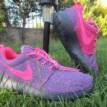 Se venden: Nike Roshe Run Print