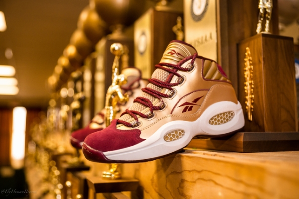 Reebok Question Mid x Packer Shoes Saint Anthony 02