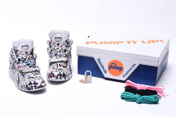 Reebok The Pump x Melody Ehsani 03