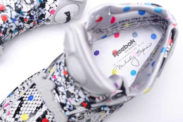 Reebok The Pump x Melody Ehsani 06