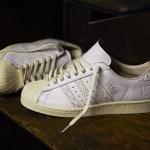 Adidas Consortium Superstar x Undefeated 10° Aniversario