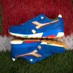 "Diadora N9000 ""Azurri"" x  Packer Shoes"