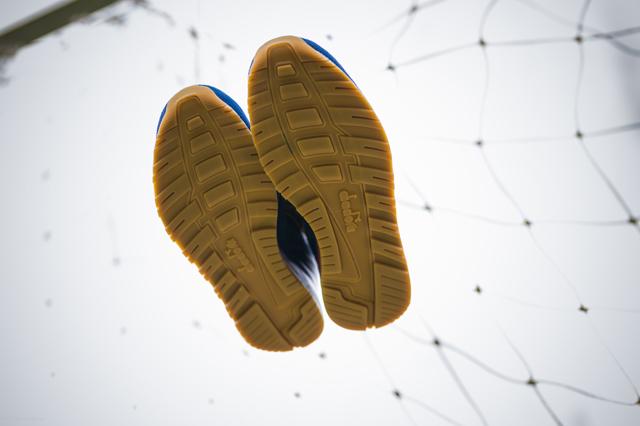 Diadora N9000 Azurri x  Packer Shoes 08