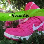 Se venden: Nike Dunk Hi Skinny Mesh