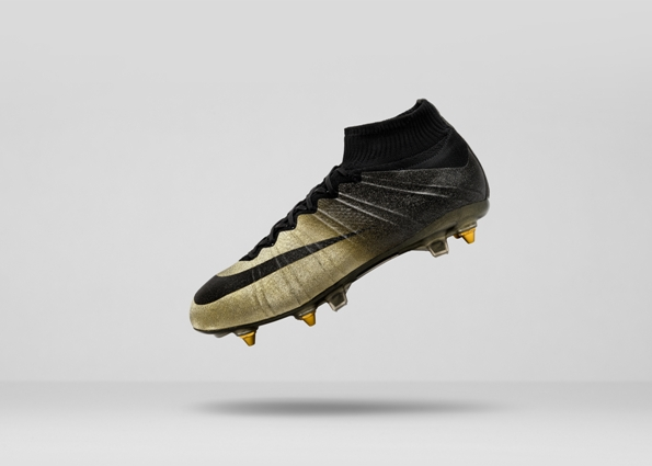 Nike Mercurial CR7 Rare Gold 03