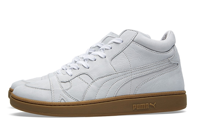 PUMA Boris Becker Made in Italy Pack 03