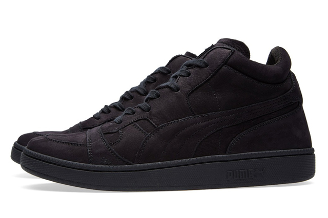 PUMA Boris Becker Made in Italy Pack 04