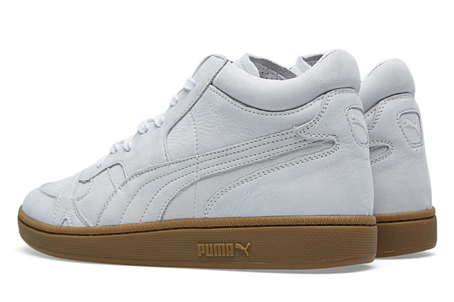 PUMA Boris Becker Made in Italy Pack 05