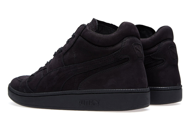 PUMA Boris Becker Made in Italy Pack 06