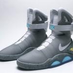 """""""Power Laces"""" de las Nike Mag podrían ser una realidad"""