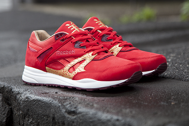 Reebok Ventilator Chinese New Year 2