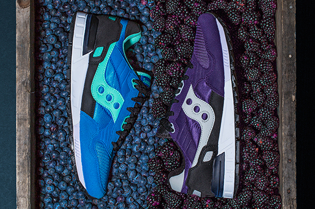 Saucony Shadow 5000 Fresh Picked Pack 01