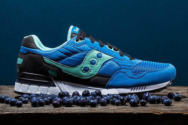 Saucony Shadow 5000 Fresh Picked Pack 05