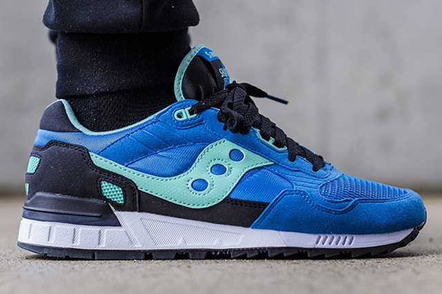 Saucony Shadow 5000 Fresh Picked Pack 07