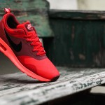 "Nike Air Max Tavas ""University Red"""