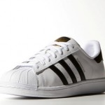 Un regreso Adidas Superstar