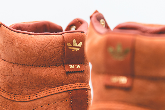 Adidas Top Ten Hi Fox Red 04