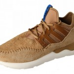 "Adidas Tubular MOC Runner ""Brown"""