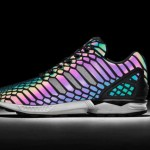 "Adidas ""XENO"" Technology"