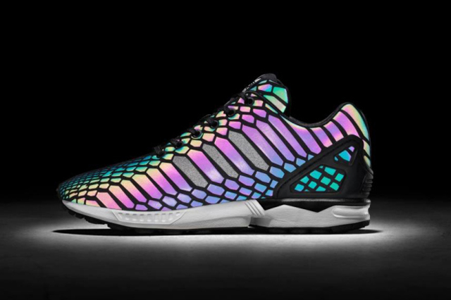 Adidas XENO Technology