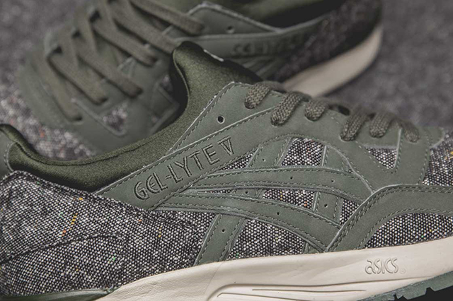 Asics x Onitsuka Tiger x Sneakersnstuff Tailor Pack 04