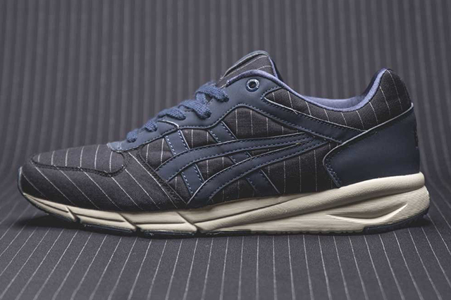 Asics x Onitsuka Tiger x Sneakersnstuff Tailor Pack 10