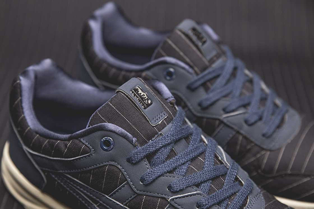 Asics x Onitsuka Tiger x Sneakersnstuff Tailor Pack 12
