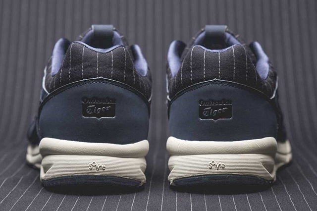 Asics x Onitsuka Tiger x Sneakersnstuff Tailor Pack 13