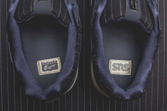 Asics x Onitsuka Tiger x Sneakersnstuff Tailor Pack 15