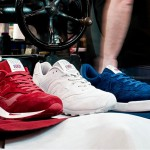 "New Balance Made in England ""Fly the Flag Collection"""