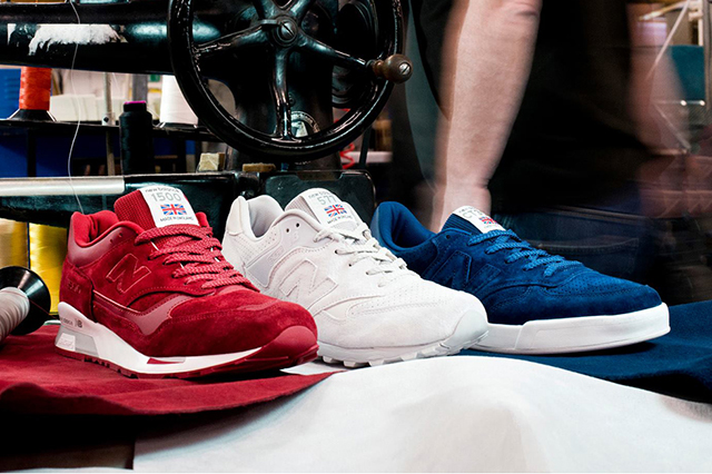 New Balance Made in England Fly the Flag Collection 01
