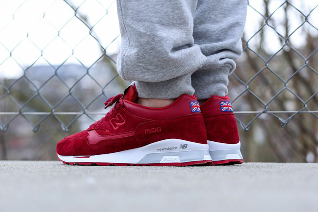 New Balance Made in England Fly the Flag Collection 11