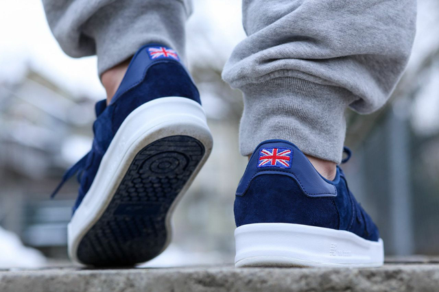 New Balance Made in England Fly the Flag Collection 12