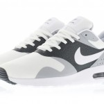 "Nike Air Max Tavas ""White/Cool Grey"""