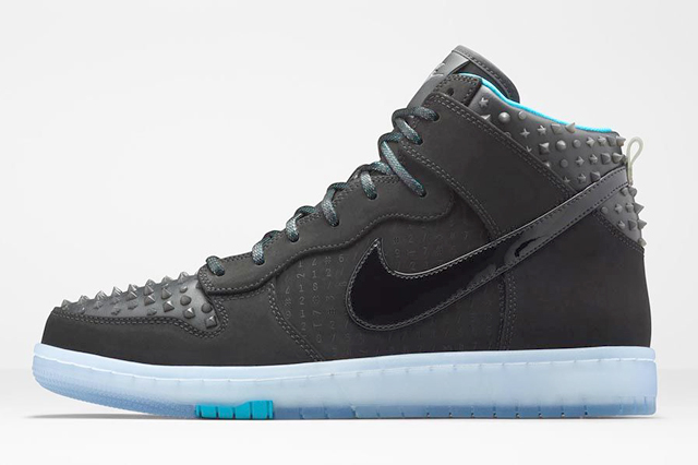 Nike Dunk CMFT Premium All Star 2015 06
