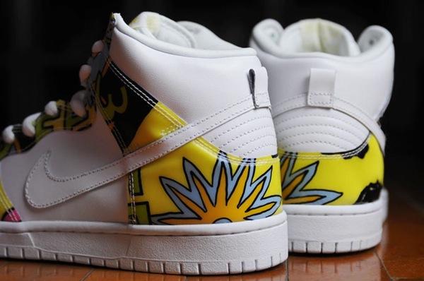 Nike Dunk SB De La Soul 12