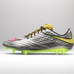 Nike Hypervenom Liquid Diamond de Neymar Jr.