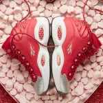 "Reebok Question Mid ""Valentine's Day"""