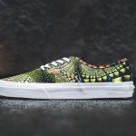 "Vans Authentic CA ""Mirror Image Pack"""