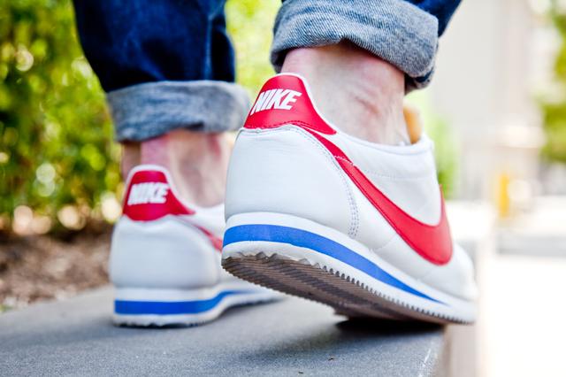 Nike Cortez Forrest Gump  07