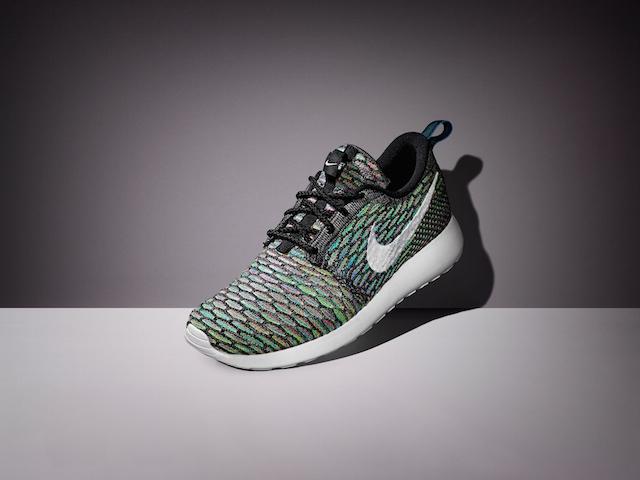 Nike Roshe Flyknit 01