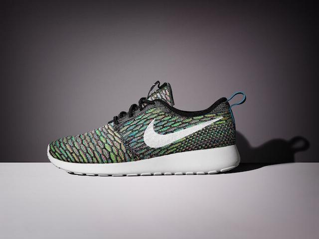 Nike Roshe Flyknit 03