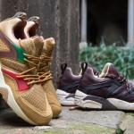 PUMA Blaze of Glory «Panellets» x LimitEDitions
