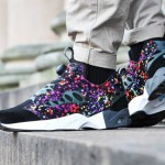 Reebok Insta Pump Fury Road x Stash