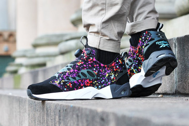 Reebok Insta Pump Fury Road x Stash 01